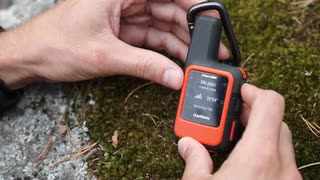Happyride testar Garmin InReach Mini
