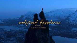Undefined Boundaries - vLOG 0 by Daniel Rönnbäck - 11mån sedan