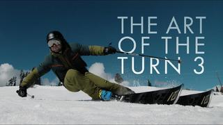 The Art Of The Turn 3 | Salomon TV - 2w ago