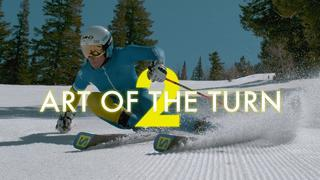 Art Of The Turn #2 with Victor Muffat-Jeandet | Salomon TV - 1v sedan