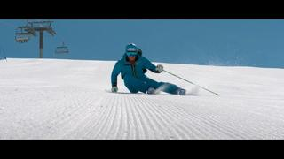 The Art Of The Turn | Salomon TV - 1v sedan