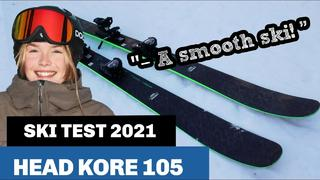 Tested & reviewed: Head Kore 105 (2021)