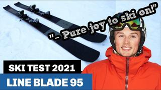 Tested & reviewed: Line Blade (2021)