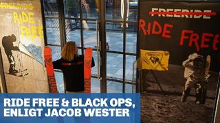 Rossignol Ride Free och Black Ops enligt Jacob Wester - 6d sedan