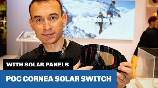 POC Cornea Solar Switch: Automatiskt linsbyte med solpanel - 1month ago