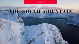 "The South Mountain - ""I belive in life after love"" - Ep. 8. - 13h sedan"