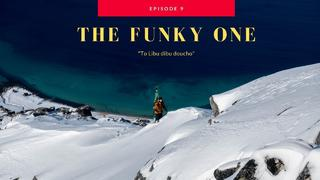 "The Funky One - ""To libu dibu doucho"" Ep. 9. - 6mån sedan"