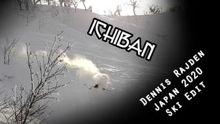 Ichiban - Dennis Rajden Japan Ski Season Edit 2020 - 9mån sedan