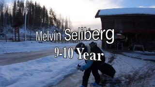 Season Edit 19/20 - Melvin Seliberg - 2mån sedan