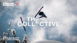 THE COLLECTIVE: Crash Reel (4K) - 5mån sedan