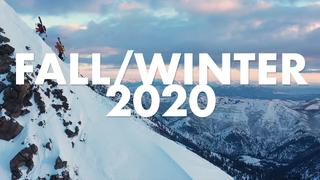 Winter 20/21 Freeski Season Trailer | Salomon TV - 1mån sedan