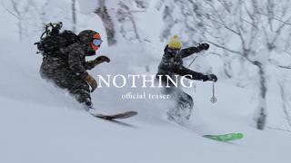 NOTHING - Official Teaser - 2months ago
