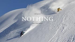NOTHING - 1month ago