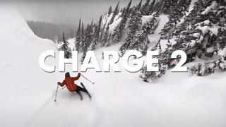 Salomon TV: Charge 2 - 1month ago