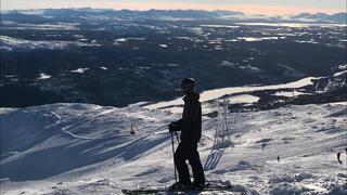OFFPIST ÅRE-POWDER - 1mån sedan