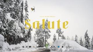 SALUTE - Official Trailer 2020 - 1mån sedan
