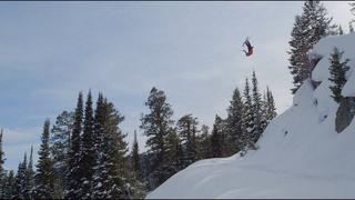 Kai 3.0: Thirteen-Year-Old Skier Kai Jones Takes Flight at Jackson Hole - 2months ago