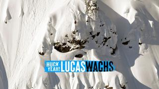 Lucas Wachs is Insane - Huck Yeah! Full Segme