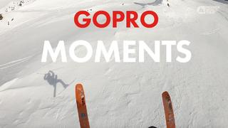 Freeride World Tour | Gopro Moments
