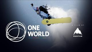 Burton One World | Official Movie Trailer (4K) - 1mån sedan