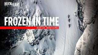 The Best Ski Area You Have Never Heard Of - Frozen in Time Mt. Cain - 4v sedan