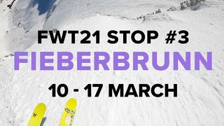 FWT21 STOP #3 Fieberbrunn | Official Trailer - 2d sedan