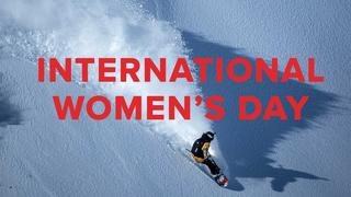 FWT21 International Women's Day - 1mån sedan
