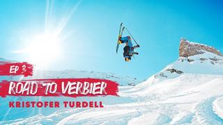 EP3 It's Competition Time - Road to Verbier w/Kristofer Turdell - 3v sedan