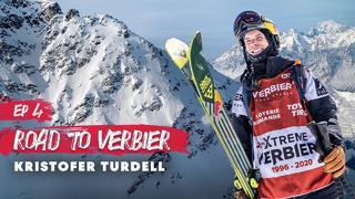 EP4 Crunch time in Verbier - Road to Verbier w/Kristofer Turdell - 4d sedan
