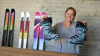 The Ski Boot School Episode 3: Finding the right ski boot